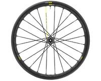 Mavic Ksyrium Pro Disc UST Front Wheel (12 x 100mm)