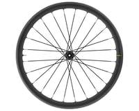 Mavic Ksyrium Elite UST Front Wheel (Tubeless) (Disc Brake)