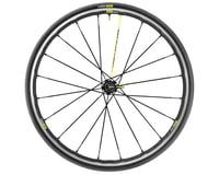 Mavic Ksyrium Pro UST Rear Wheel (Quick Release)