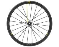 Mavic Ksyrium Pro Disc UST Rear Wheel (12mmx142mm)