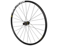 Mavic Aksium Rear Wheel (Clincher) (Disc Brake) (Shimano/SRAM)