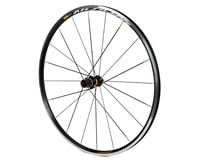 Mavic Aksium Rear Wheel (Clincher) (Rim Brake) (Shimano/SRAM)