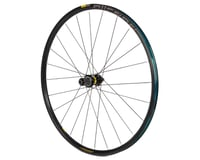 Mavic Allroad Rear Wheel (Tubeless) (Disc Brake) (Shimano/SRAM)