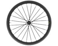 Mavic Ksyrium Elite UST Rear Wheel (Tubeless) (Disc Brake) (Shimano/SRAM)