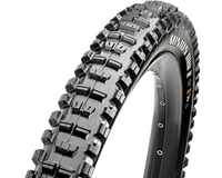 Maxxis Minion DHR II Tubeless Mountain Tire (Black)
