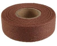 Newbaum's Cotton Cloth Handlebar Tape (Brown) (1)
