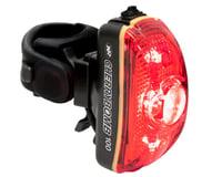NiteRider CherryBomb 100 Bike Tail Light (Red)