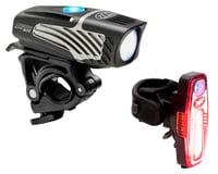 NiteRider Lumina Micro 900/Sabre 110 Headlight & Tail Light Set (Black)