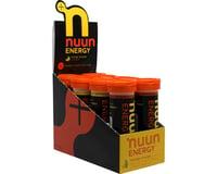 Nuun Sport Hydration Tablets (Mango Orange)