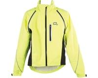 O2 Rainwear Nokomis Rain Jacket (Yellow)