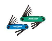 Park Tool FWS-2 Fold-Up AWS-10 & TWS-2 Set
