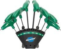 Park Tool ParkTool PH-T1.2 P-Handle Torx Compatible Driver Set w/ Holder
