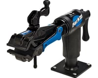 Park Tool PRS-7-2 Bench Mount Repair Stand & 100-5D Clamp