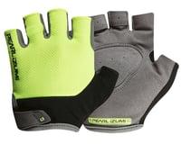 Pearl Izumi Attack Gloves (Screaming Yellow)