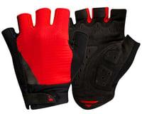 Pearl Izumi Men's Elite Gel Gloves (Torch Red)