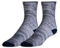 Pearl Izumi Pro Tall Socks (Grey Sandstone)