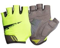 Pearl Izumi Women's Select Gloves (Screaming Yellow)