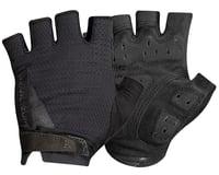 Pearl Izumi Women's Elite Gel Short Finger Gloves (Black)