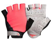 Pearl Izumi Women's Elite Gel Short Finger Gloves (Atomic Red)