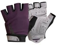Pearl Izumi Women's Elite Gel Short Finger Gloves (Dark Violet)