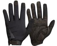 Pearl Izumi Women's Elite Gel Full Finger Gloves (Black)