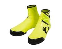 Pearl Izumi PRO Barrier WxB Mountain Shoe Cover (Screaming Yellow/Black)