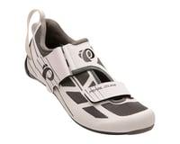 Pearl Izumi Women's Tri Fly Select v6 Tri Shoes (White/Shadow Grey)