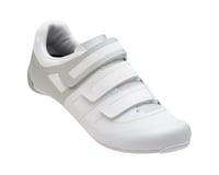 Pearl Izumi Women's Quest Road Shoes (White/Fog)