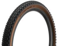 Pirelli Scorpion XC H Tubeless Mountain Tire (Tan Wall)