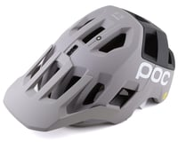 POC Kortal Race MIPS Helmet (Moonstone Grey/Uranium Matte Black)