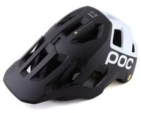 POC Kortal Race MIPS Helmet (Uranium Matte Black/Hydrogen White)