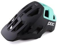 POC Kortal Helmet (Uranium Black/Fluorite Green Matte)