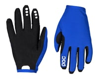 POC Resistance Enduro Gloves (Light Azurite Blue)