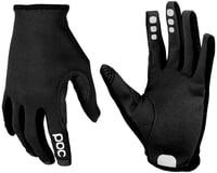 POC Resistance Enduro Gloves (Uranium Black)