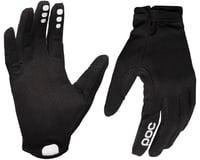 POC Resistance Enduro Glove (Uranium Black) (Adjustable)