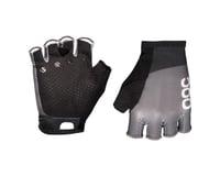 POC Essential Road Light Short Finger Gloves (Uranium Black)