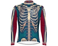 Primal Wear Men's Long Sleeve Jersey (Bone Collector)