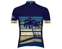 Primal Wear Men's Evo 2.0 Short Sleeve Jersey (Beachy Keen)