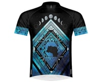 Primal Wear Men's Short Sleeve Jersey (Call Into The Wild)