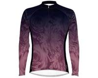 Primal Wear Women's Long Sleeve Jersey (Faded Rose)
