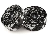 Profile Design Cork Wrap Handlebar Tape (Black/Grey/White Splash)