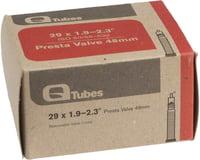 """Q-Tubes 29"""" Inner Tube (Presta)"""