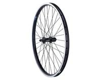 "Quality Wheels Value HD Series Rear Wheel (26"") (Rim Brake) (QR x 135mm)"