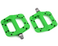 Race Face Chester Composite Pedals (Green)