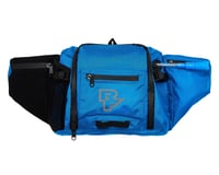 Race Face Stash 3L Hip Bag (Blue)