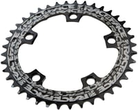 Race Face Narrow Wide Chainring (Black) (110mm BCD)
