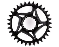 Race Face Narrow Wide Direct Mount CINCH Chainring (Black) (12sp Shimano)