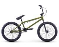 """Redline 2021 Romp BMX Bike (Olive) (20.4"""" Toptube)"""