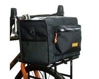 Restrap Rando Front Bag (Black)