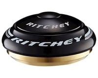 """Ritchey WCS Drop In Integrated Headset Upper (Black) (1-1/8"""")"""
